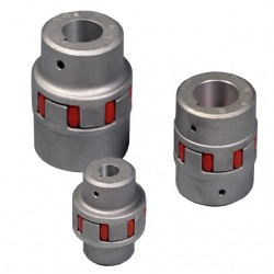 Hydac Flexible Drive (Spider) Couplings