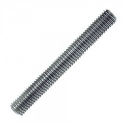 Carr Lane Fully Threaded Studs