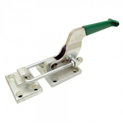 Carr Lane Latch Action Adjustable U Bolt Toggle Clamps
