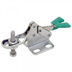Carr Lane Standard HTC Design Horizontal Handle Toggle Clamps