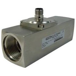 Hydac Electro-Machanical Flow Transmitter HFT 2500 for Water / Water-based Media