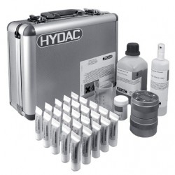 Hydac Testing and analysis systems