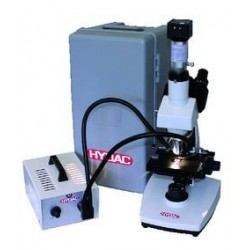 Hydac Measuring Microscope MM-KKE-M-C-L