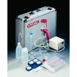 Hydac Fluid Analysis Set FAS