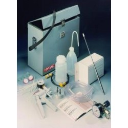 Hydac Fluid Sampling Set FES