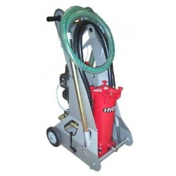 Hydac FluidCleaner Mobil Type FCM Series