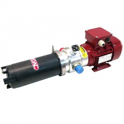 Hydac OffLine Filter OLF Compact Hydraulik Line