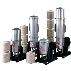 Hydac Static Filtration Systems