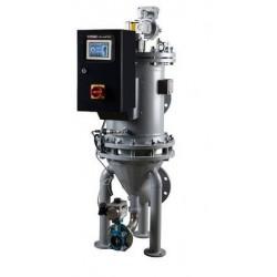 Hydac Automatic Back-Flushing Filter AutoFilt® RF3