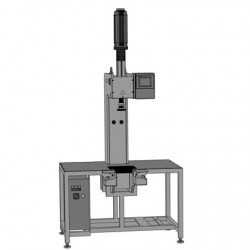 Roemheld Press-in Device C-Frame Design P1.201