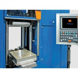 Hilma M-TECS 240-G Magnetic Clamping Technology