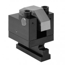 Hilma Angular Clamp with T-slot Adaptor WZ 3.2206