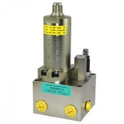 Minibooster Intensifier System M-HC-011