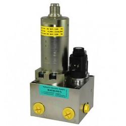 Minibooster Intensifier System M-HC-012