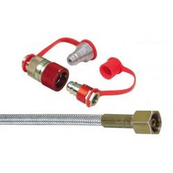 Hilma Hydraulic Accesories WZ 11.3800