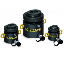 Enerpac LPL-Series Low-height Lock Nut Cylinders