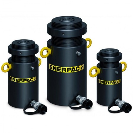 Enerpac HCL-Series Lock Nut Cylinders