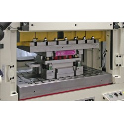 HILMA M-TECS 80-B Magnetic Clamping Systems for Sheet Metal Forming