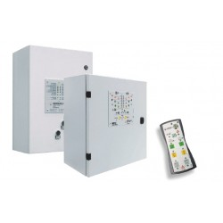 Electric Control M1C and M2C