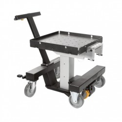 Die Changing Cart RW
