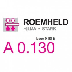 Roemheld Determination of Clamping Forces A0.130