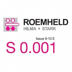 Roemheld Seal kits S0.001