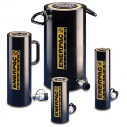 Enerpac RAC-Series Single-Acting Aluminium Cylinders
