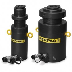 Enerpac HCRL-Series Double-acting Lock Nut Cylinders