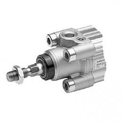 Tie Rod Cylinder ISO 15552 Series TRB - MS