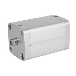 Standard Cylinders ISO 21287 Series CCL-IC - Piston Rod Internal Thread