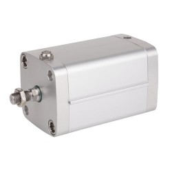 Standard Cylinders ISO 21287 Series CCL-IC - Single-acting, Retracted without Pressure