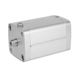 Standard Cylinders ISO 21287 Series CCL-IC - Ports M5, G 1/8