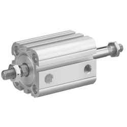 Compact Cylinders ISO 21287 Series CCI - pro.800839