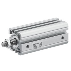 Compact Cylinders ISO 21287 Series CCI - pro.801143