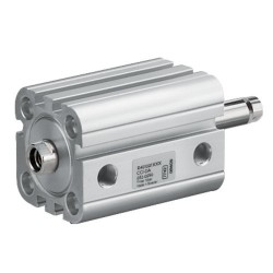 Compact Cylinders ISO 21287 Series CCI - pro.801355
