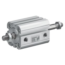 Compact Cylinders ISO 21287 Series CCI - pro.801493