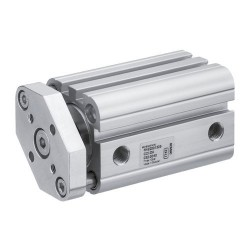 Compact Cylinders ISO 21287 Series CCI - pro.790088