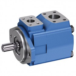 Bosch Rexroth Vane Pumps, Fixed Displacement Type PVV