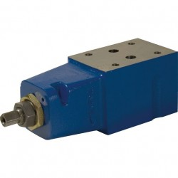 Bosch Rexroth direct operated pressure relief valves - pilot control valves (Z)DBT