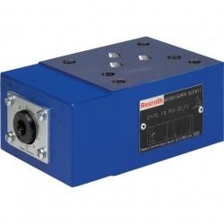 Bosch Rexroth throttle valves Z1GF 10