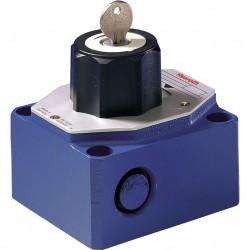 Bosch Rexroth 3-way flow control valves 3FRM