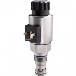 2 / 2 direct operated proportional directional valves (High Performance) KKDSR2