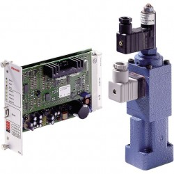 Bosch Rexroth Proportional Flow Control Valves, 2-way Version 2FRE 6