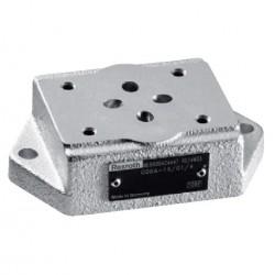 Bosch Rexroth Subplates Size 4 G04R, G04U