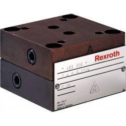 Bosch Rexroth Sandwich Plates Z4S