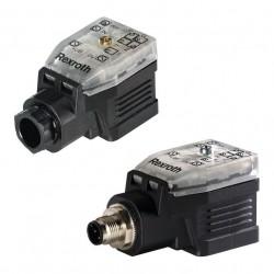 Valve Amplifier for Proportional Valves VT-SSPA1-1 (5, 50, 100, 150)