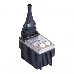 Valve Amplifiers for Proportional Directional Valves and Proportional Pressure Valves VT-SSPA1-525-1X/V0