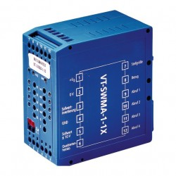 Analog Command Value Module VT-SWMA-1-1X