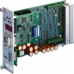 Digital Command Value and Controller Card VT-HACD-1-1X