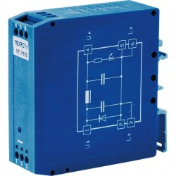 Bosch Rexroth Capacitor Module VT 11110-1X